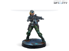 Rokot (вооружена Rifle)
