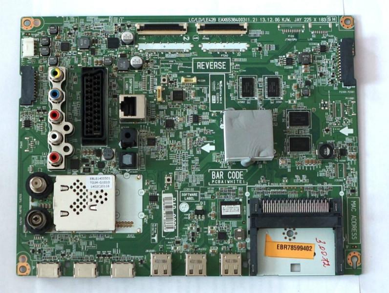 EAX65384003(1.2) EBR78599402