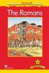Macmillan Factual Reader Level 3+ The Romans