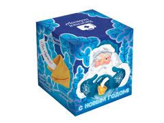Печенье с Новогодними предсказаниями (9 коробок) 45 штук