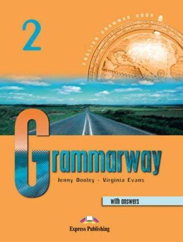 Grammarway 2. Book with Answers. Elementary. С ключами