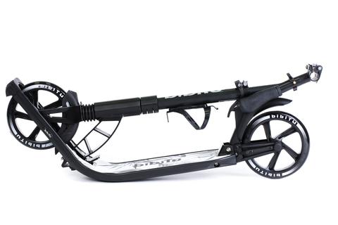 Двухколесный самокат Bibitu Sport 9