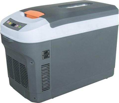 Автохолодильник AVS CC-22WAC (12V/24V/220V), 22 л