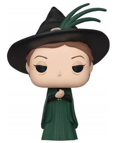 Фигурка Funko POP! Harry Potter S8 Minerva McGonagall (Yule) 42830