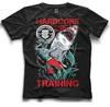 Футболка Hardcore Training Shark