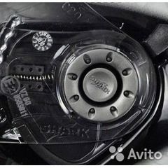 Крепления визора Shark S600-S900/Openline/Ridill