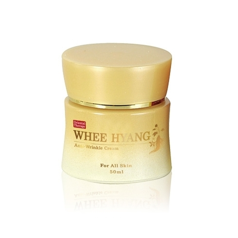 WHEE HYANG ANTI-WRINKLE CREAM 50ml