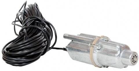 Насос вибрационный Ручеек-1М 40м