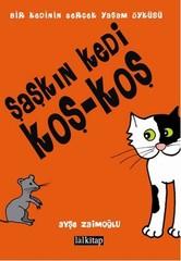 Şaşkın Kedi Koş - Koş