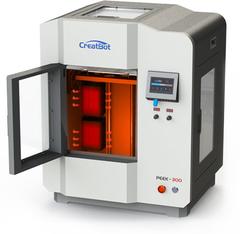 Фотография — 3D-принтер CreatBot PEEK-300