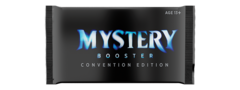 Mystery Booster Convention Edition