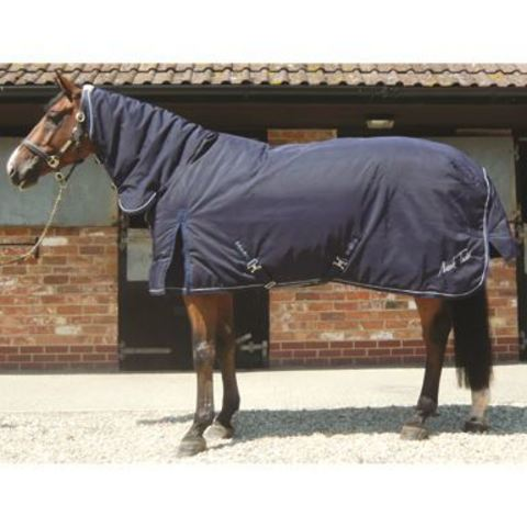 Mark Todd Deluxe Heavyweight Stable Combo Rug  420 гр