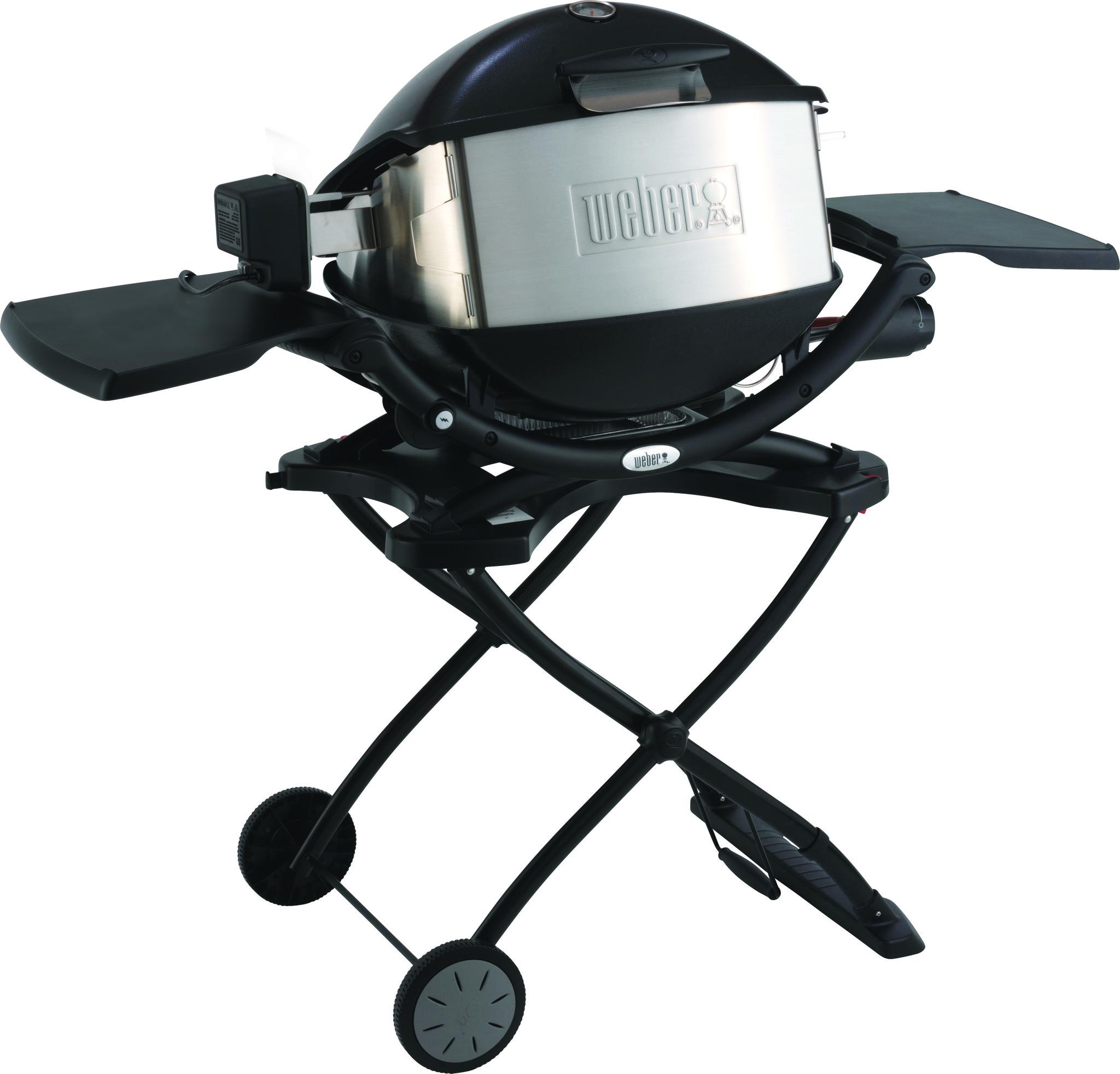 Вертел электрический для гриля Q 200/2000 серии