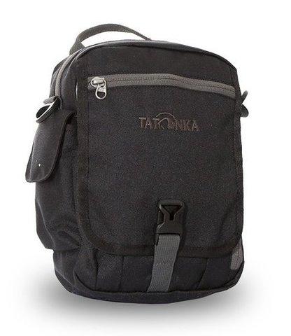 Картинка сумка для документов Tatonka Check IN XT black new  - 1