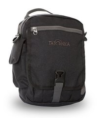 Сумка через плечо Tatonka Check IN XT black new