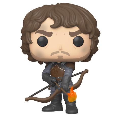Фигурка Funko POP! Vinyl: Game of Thrones: Theon w/Flaming Arrows  44821