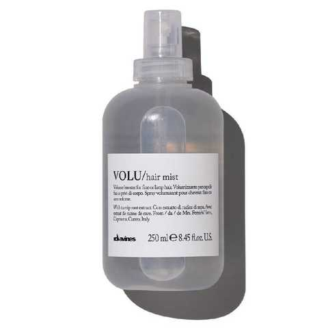 VOLU/hair mist - Несмываемый спрей для придания объема волосам