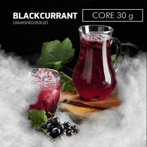 Табак Dark Side Core Blackcurrant (Черная смородина) 30 г