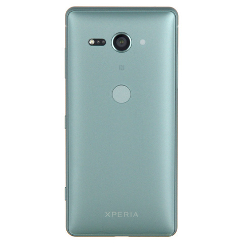 Sony Xperia XZ2 Compact Moss Green DS (H8324)