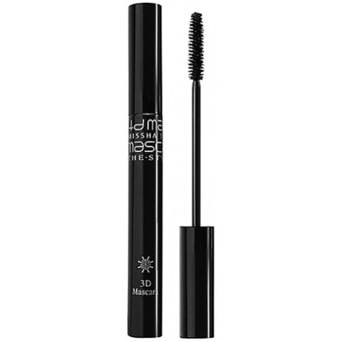 Missha The Style 3D Mascara тушь для ресниц 3D