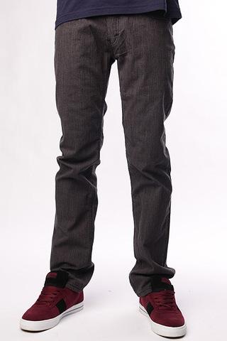 Джинсы Emerica HSU Twill (black\grey)