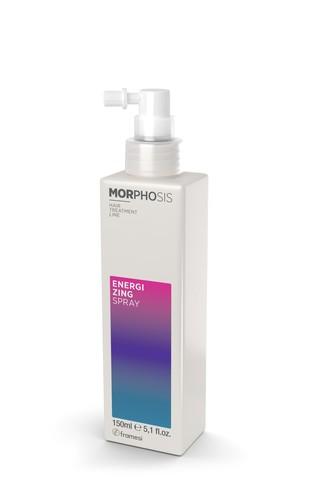 Спрей активизирующий рост волос MORPHOSIS ENERGIZING SPRAY, 150 мл