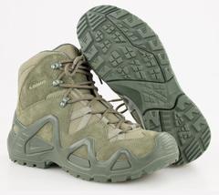 Ботинки Lowa Zephyr GTX Mid TF, Sage