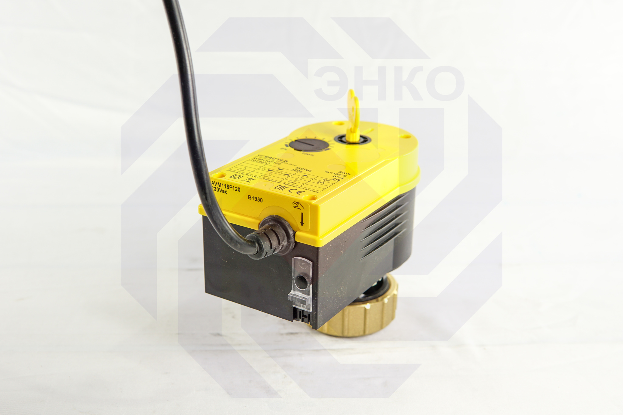 Электропривод SAUTER AVM 115
