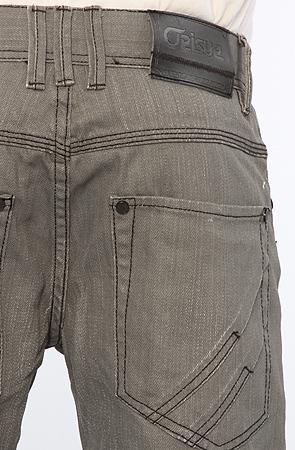 Серые джинсы мужские фото 4