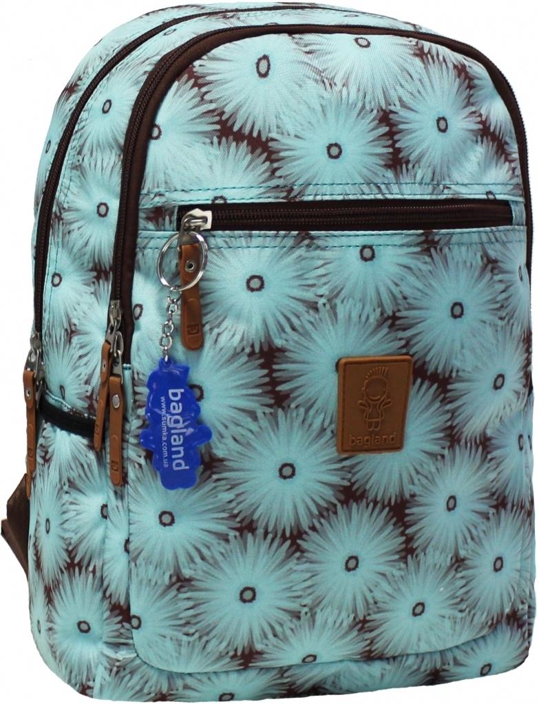 Детские рюкзаки Рюкзак Bagland Young 13 л. сублимация (16) (00510664) 857bdf528d4ad868c1d1801a6da01660.JPG