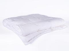 Одеяло пуховое кассетное всесезонное 200х220 Идеальное приданое