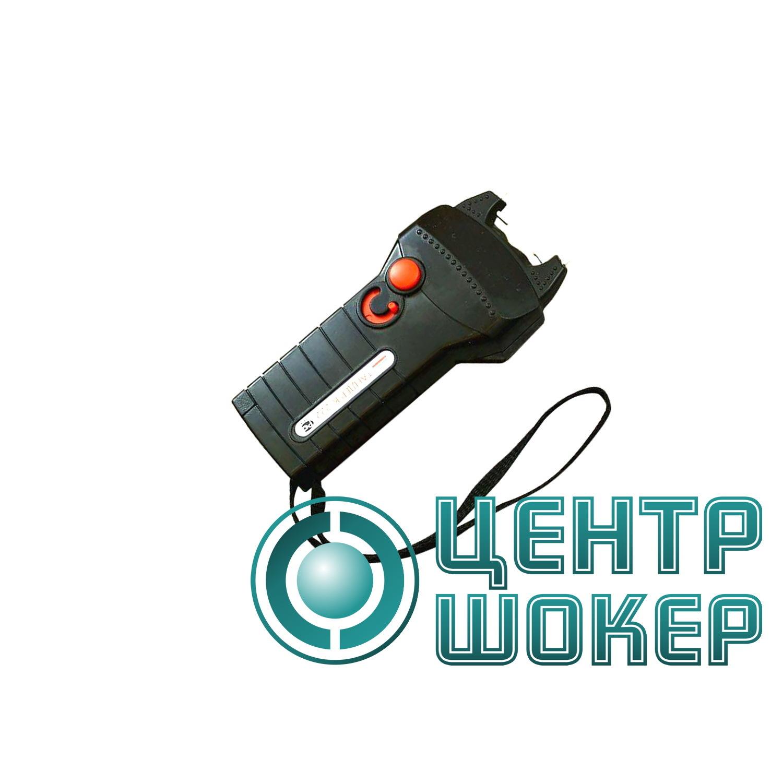 Электрошокер ТАНДЕР К.222 с АКБ