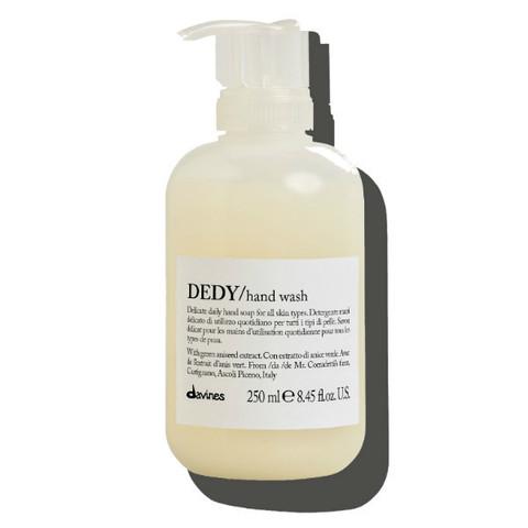 DEDY/Hand wash 250 ml - Деликатное мыло с экстрактом семян аниса 250 мл
