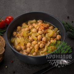 Суп Марокканский с нутом 'Кронидов', 300г