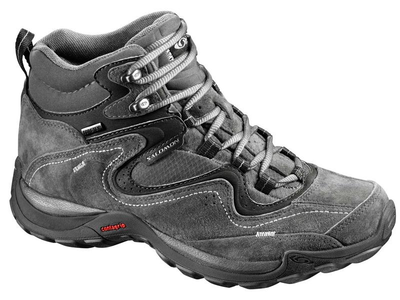 Женские ботинки Elios 2 MID GTX W