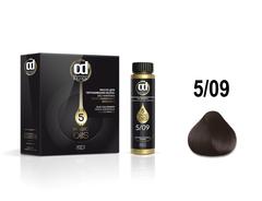 CD 5.09 масло д/окр. волос б/аммиака кофе, 50 мл