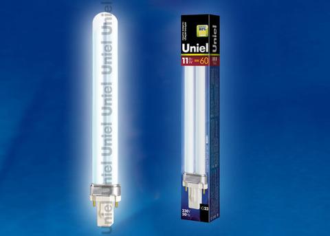 ESL-PL-11/4000/G23 Long Лампа энергосберегающая. Картонная упаковка