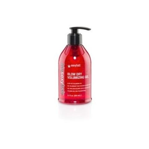 Sexy Hair Big: Гель для укладки волос феном (Blow Dry Gel), 250мл