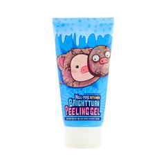 Глубоко очищающий витаминизированный пилинговый гель для лица Elizavecca 150 мл