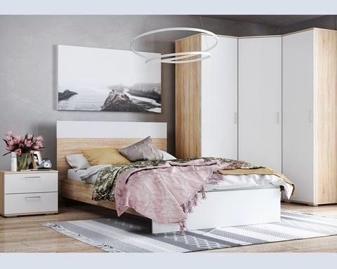 Спальня модульная ЛАЙТ-2