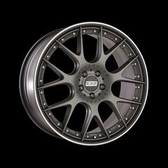Диск колесный BBS CH-R II 9x21 5x108 ET45 CB70.0 satin platinum