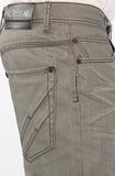 Серые джинсы мужские фото 5