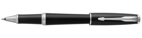 Ручка-роллер Parker Urban Core Muted Black CT123