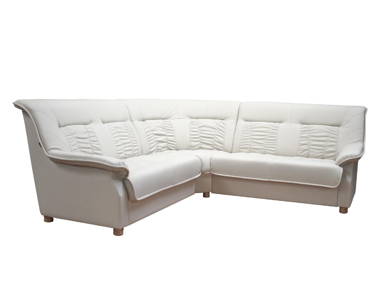 Угловой диван Сиеста 2с2
