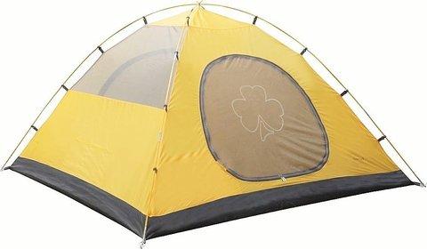 Палатка 3х местная Гори 3 Greenell