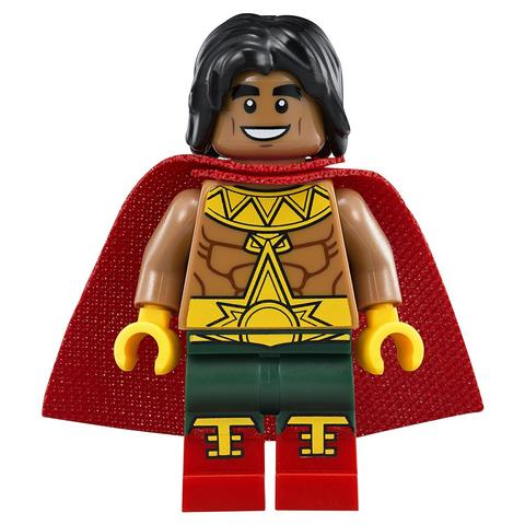 LEGO Batman Movie: Вечеринка Лиги Справедливости 70919 — The Justice League Anniversary Party — Лего Бэтмен Муви