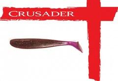 Виброхвост Crusader No.06 80мм, цв.009, 10шт.