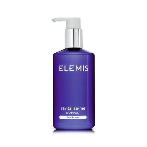 Elemis Мягкий освежающий шампунь с бодрящим ароматом тимьяна, базилика и нероли Revitalise-Me Shampoo