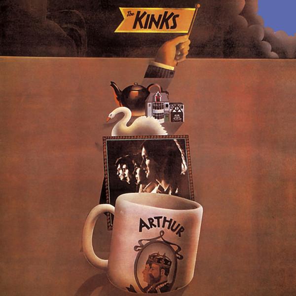 KINKS, THE: Arthur