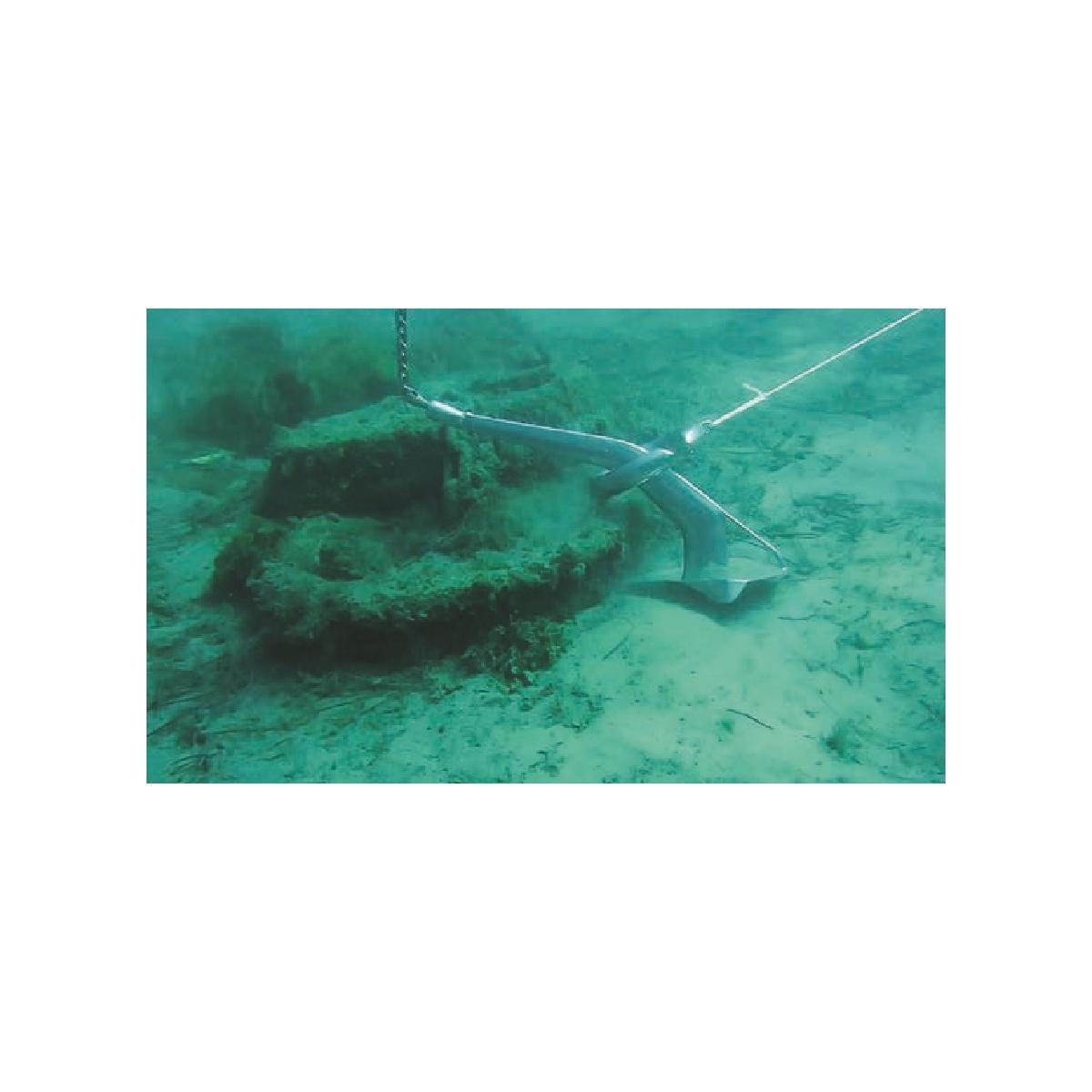 ULTRA Anchor ring